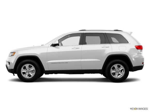 2015 Jeep Grand Cherokee Laredo E  Photo