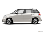 2016 FIAT 500L Easy  Hatchback