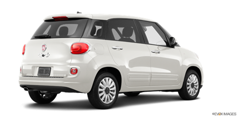 2015 fiat 500l easy consumer reviews kelley blue book. Black Bedroom Furniture Sets. Home Design Ideas