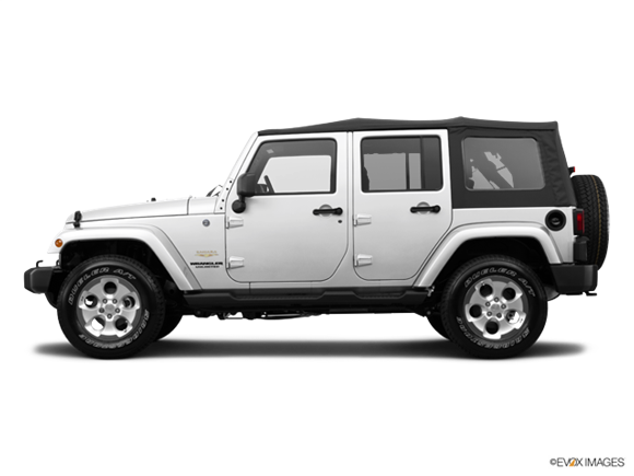 2015 Jeep Wrangler Unlimited Freedom Edition  Sport Utility