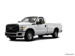 2016 Ford F350 Super Duty Regular Cab
