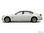 2015 BMW 7 Series 740Li xDrive  Sedan