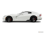 2016 Dodge Viper GT  Coupe