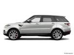 2016 Land Rover Range Rover Sport Supercharged Dynamic  Sport Utility