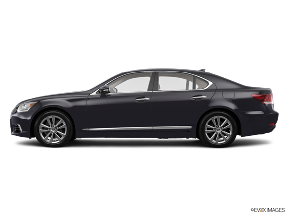 2015 Lexus LS 460 L  Photo