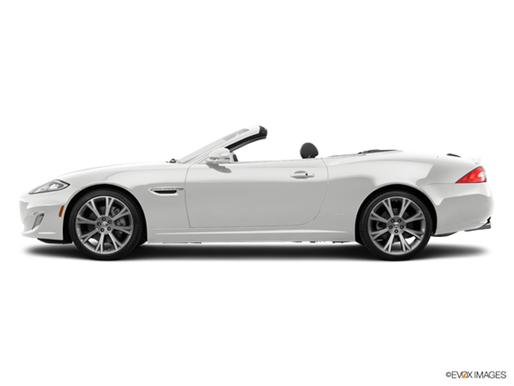 2015 Jaguar XK Series XKR  Photo