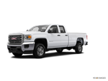 2015 GMC Sierra 2500 HD Double Cab