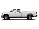 2015 Chevrolet Silverado 3500 HD Double Cab LTZ  Pickup