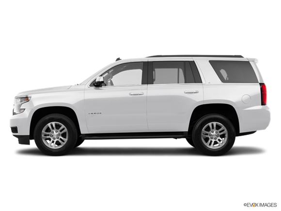 2015 Chevrolet Tahoe LT  Photo