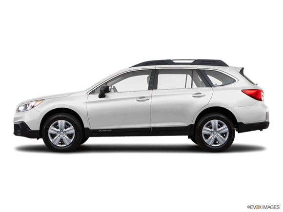 2015 Subaru Outback 2.5i  Photo