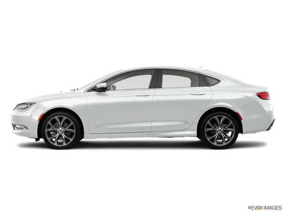 2017 Chrysler 200C Platinum  Photo