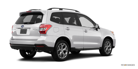 2015 subaru forester touring new car prices kelley. Black Bedroom Furniture Sets. Home Design Ideas