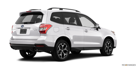 2015 subaru forester 2 0xt premium new car prices kelley blue book. Black Bedroom Furniture Sets. Home Design Ideas