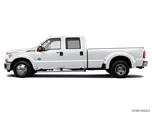 2015 Ford F350 Super Duty Crew Cab Platinum  Pickup