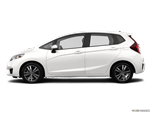 2015 Honda Fit EX-L  Hatchback