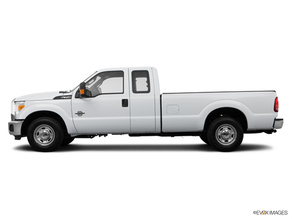 2015 Ford F350 Super Duty Super Cab XL  Photo