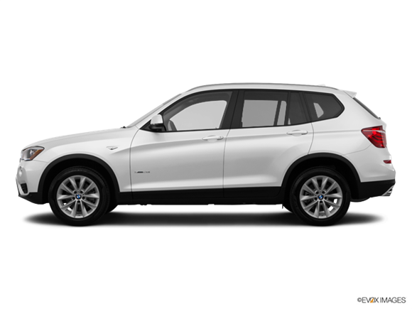 2015 BMW X3 xDrive35i  Photo