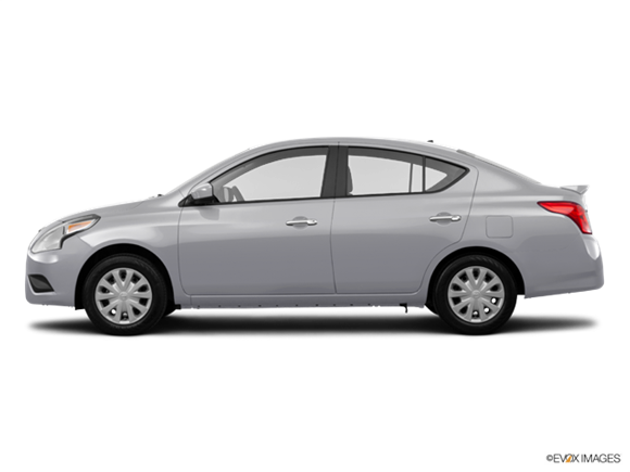 2015 Nissan Versa SL  Photo