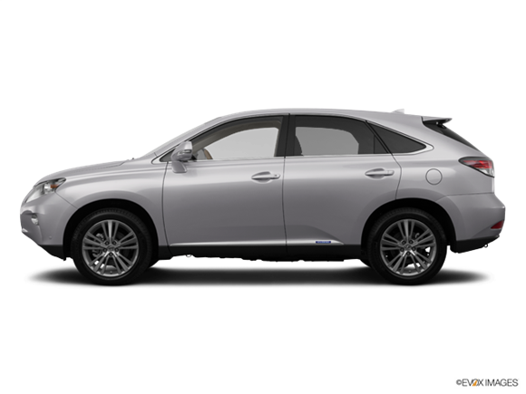2015 Lexus RX 450h  Photo