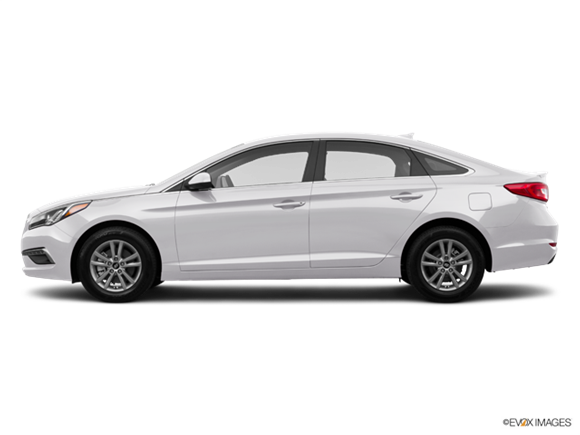 2015 Hyundai Sonata SE  Photo