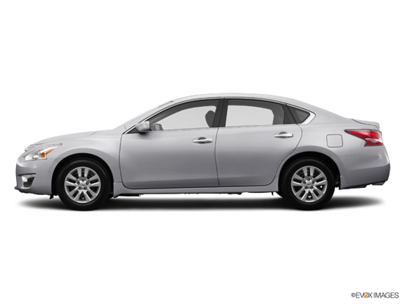 2015 Nissan Altima 2.5  Photo