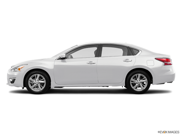 2015 Nissan Altima 3.5 SL  Photo