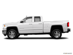 2015 GMC Sierra 2500 HD Double Cab SLT  Pickup