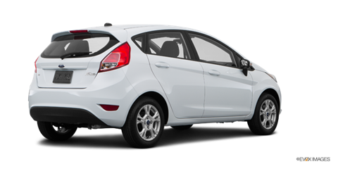 2015 ford fiesta s new car prices kelley blue book. Black Bedroom Furniture Sets. Home Design Ideas