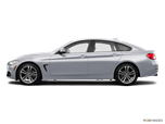 2015 BMW 4 Series 435i Gran Coupe xDrive  Coupe
