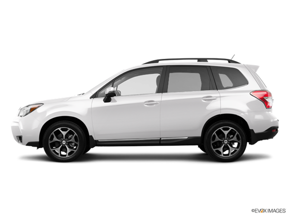 2015 Subaru Forester 2.0XT Touring  Photo