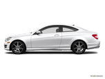 2015 Mercedes-Benz C-Class C350 4MATIC  Coupe