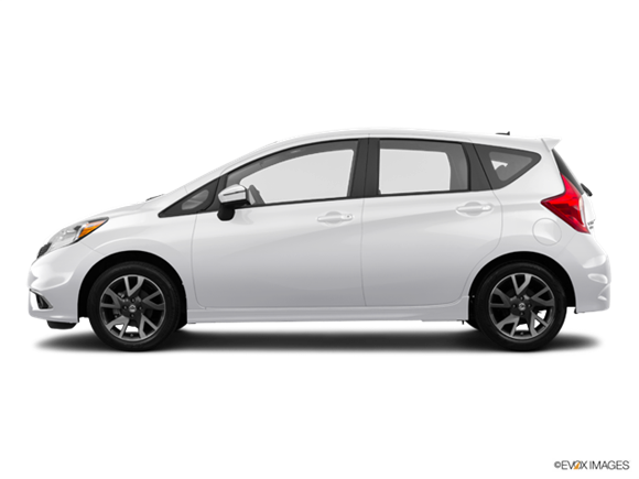 2015 Nissan Versa Note SR  Photo