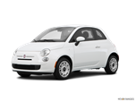 KBB Expert Top Rated FIAT