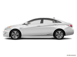2015 Hyundai Sonata Hybrid Limited  Sedan