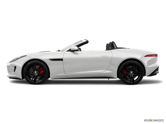 2015 Jaguar F-TYPE V8 S  Photo