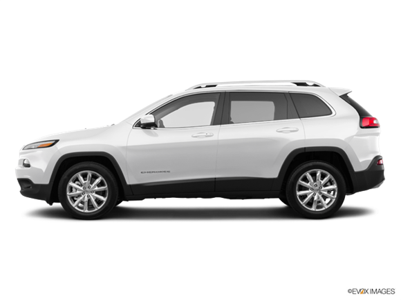 2015 Jeep Cherokee Altitude  Photo