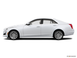2016 Cadillac CTS 2.0 Performance Collection  Sedan