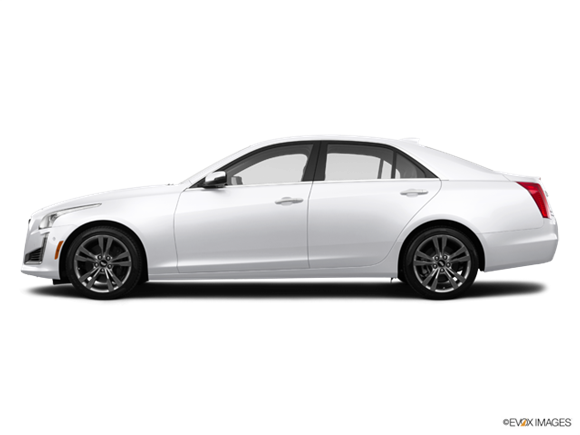 2016 Cadillac CTS 3.6 Vsport Premium  Sedan