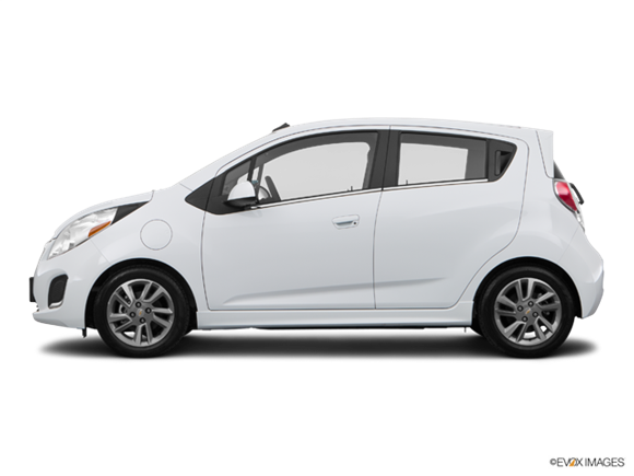 2015 Chevrolet Spark EV 2LT  Photo