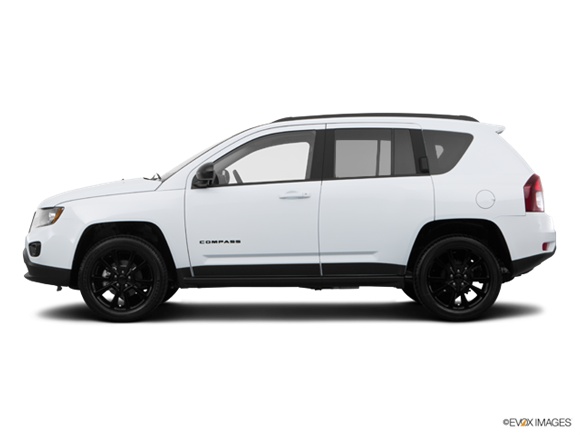 2015 Jeep Compass High Altitude Edition  Photo