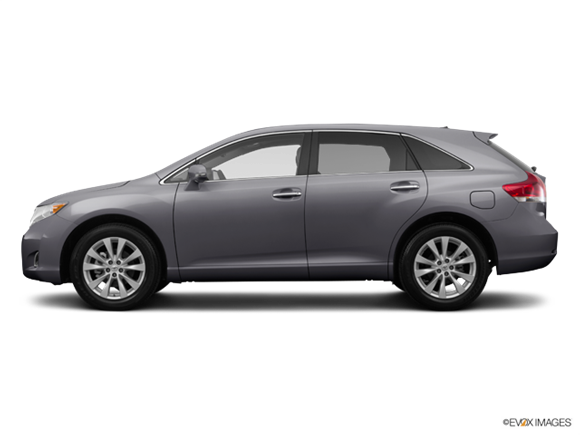 2015 Toyota Venza XLE  Photo