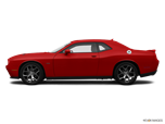 2017 Dodge Challenger R/T Plus  Coupe