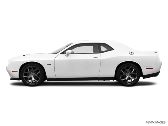 2015 Dodge Challenger R/T Plus Shaker  Photo