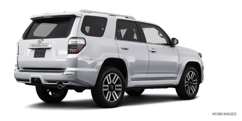 2016 toyota 4runner limited new car prices kelley blue book. Black Bedroom Furniture Sets. Home Design Ideas