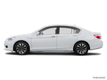 2015 Honda Accord Hybrid Touring  Sedan