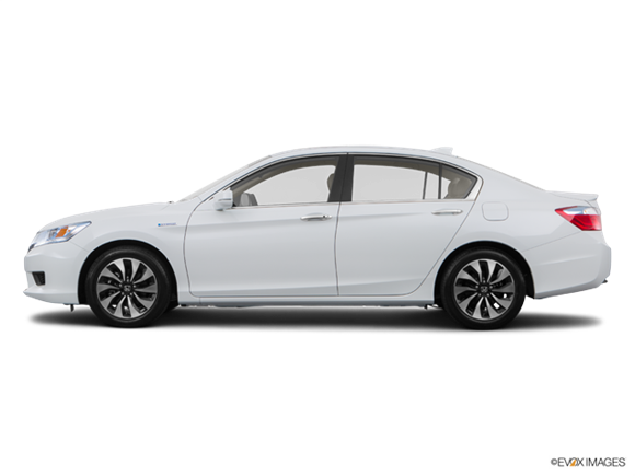 2015 Honda Accord Hybrid Touring  Photo
