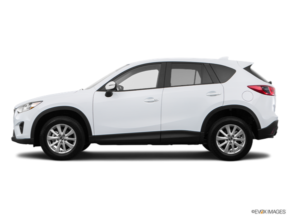 2015 Mazda CX-5 Touring  Photo