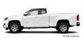 Chevrolet Colorado Extended Cab Pickup