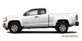 GMC Canyon Extended Cab Pickup