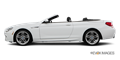 BMW 6 Series Convertible